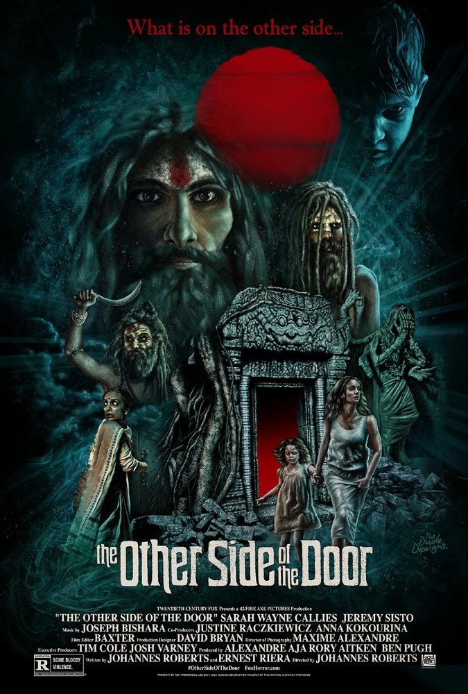 Watch The Other Side of the Door Online