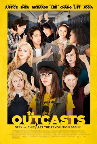 Watch The Outcasts Online