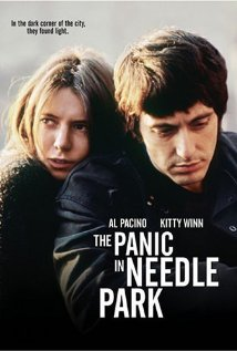 Watch The Panic in Needle Park Online