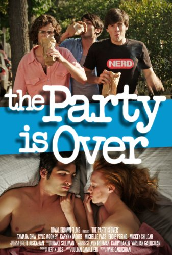 Watch The Party Is Over Online