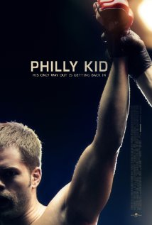 Watch The Philly Kid Online