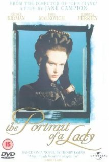 Watch The Portrait of a Lady Online