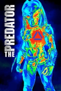 Watch The Predator Online