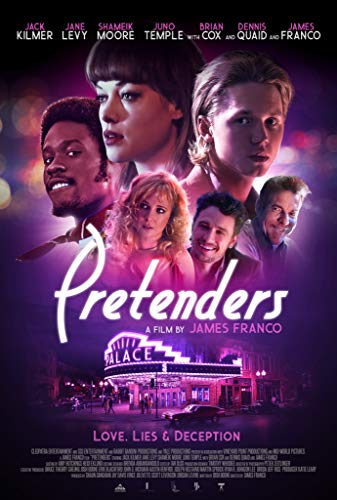 Watch The Pretenders Online