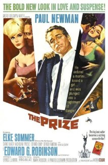 Watch The Prize Online