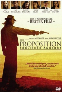 Watch The Proposition Online