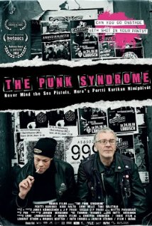 Watch The Punk Syndrome Online