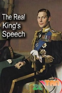 Watch The Real King's Speech Online