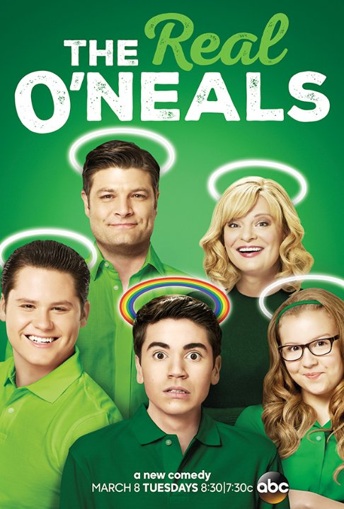 Watch The Real O'Neals Online