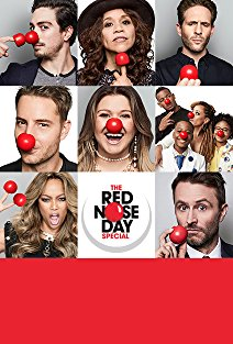Watch The Red Nose Day Special Online