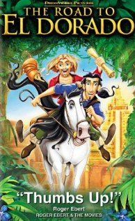 Watch The Road to El Dorado Online