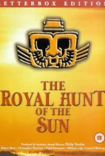 Watch The Royal Hunt of the Sun Online