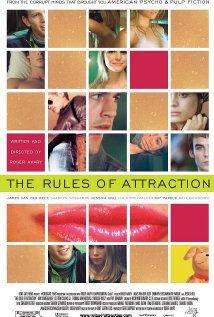 Watch The Rules of Attraction Online