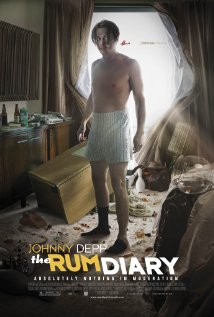 Watch The Rum Diary Online