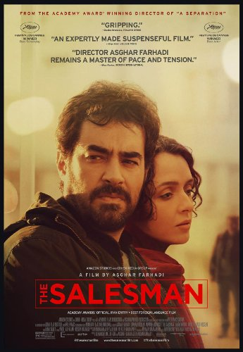 Watch The Salesman Online