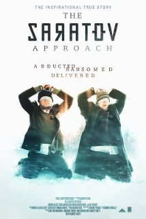 Watch The Saratov Approach Online