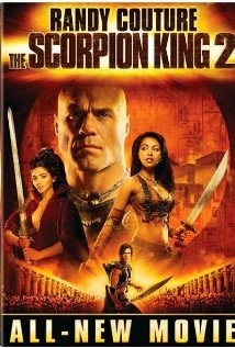 Watch The Scorpion King: Rise of a Warrior Online