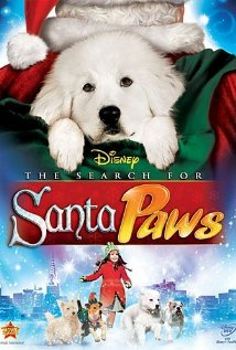 Watch The Search for Santa Paws Online