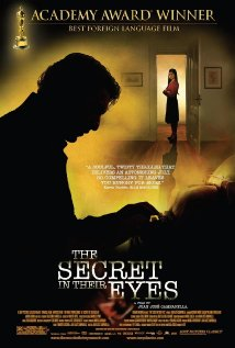 Watch The Secret in Their Eyes Online