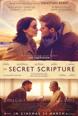 Watch The Secret Scripture Online
