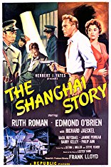 Watch The Shanghai Story Online