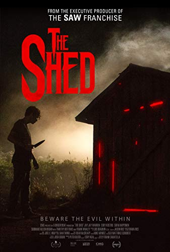 Watch The Shed Online