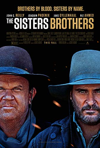 Watch The Sisters Brothers Online