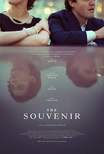 Watch The Souvenir Online