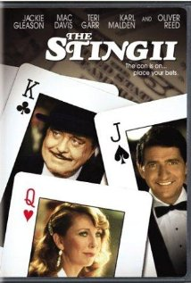 Watch The Sting II Online