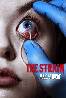 Watch The Strain Online