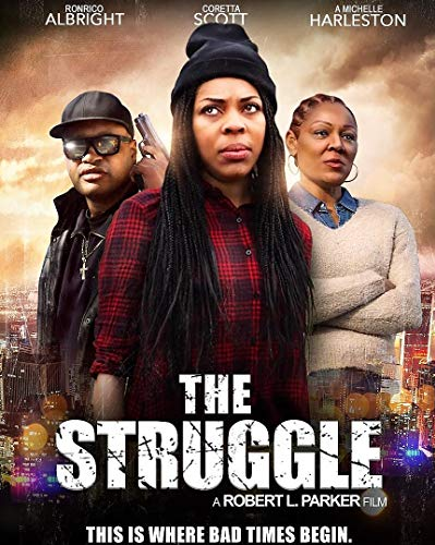 Watch The Struggle Online