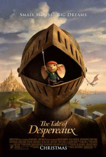 Watch The Tale of Despereaux Online