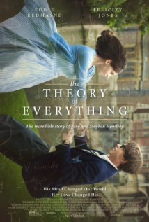 Watch The Theory of Everything Online