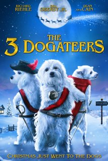Watch The Three Dogateers Online