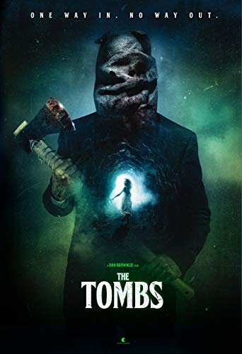 Watch The Tombs Online