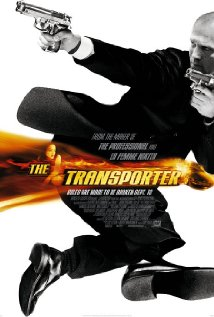 Watch The Transporter Online