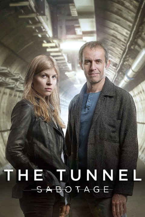 Watch The Tunnel Online