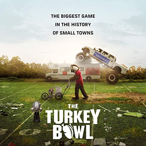 Watch The Turkey Bowl Online
