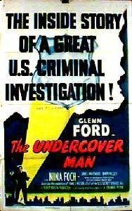 Watch The Undercover Man Online