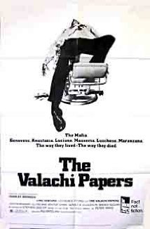 Watch The Valachi Papers Online
