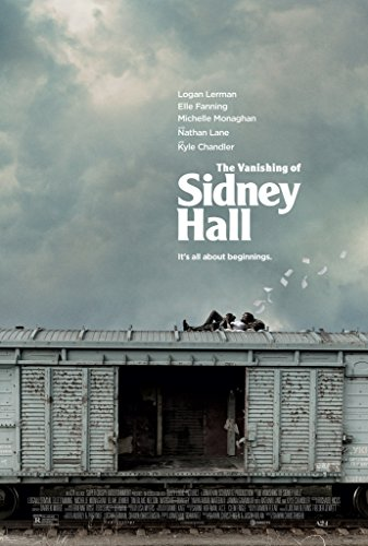 Watch The Vanishing of Sidney Hall Online