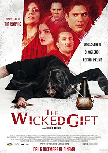 Watch The Wicked Gift Online