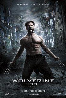 Watch The Wolverine Online