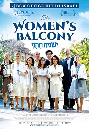 Watch The Women's Balcony Online