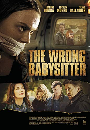 Watch The Wrong Babysitter Online