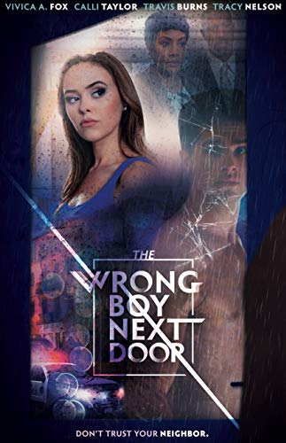 Watch The Wrong Boy Next Door Online