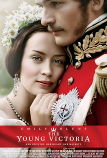 Watch The Young Victoria Online