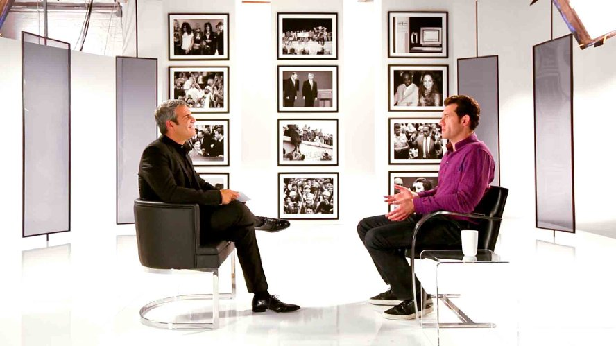 Watch Then and Now with Andy Cohen Online