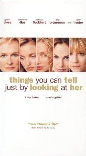 Watch Things You Can Tell Just by Looking at Her Online