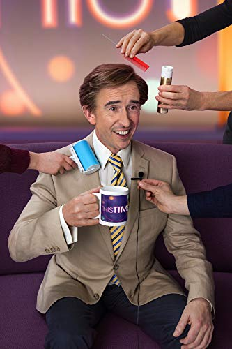Watch This Time with Alan Partridge Online